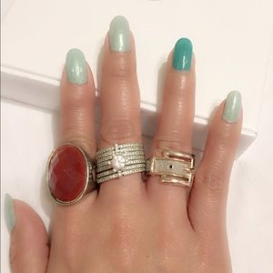 Jewelry - Fashion Rings