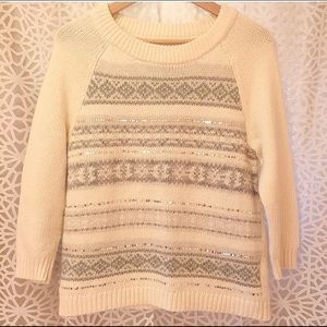 NWOT. Old Navy Sweater