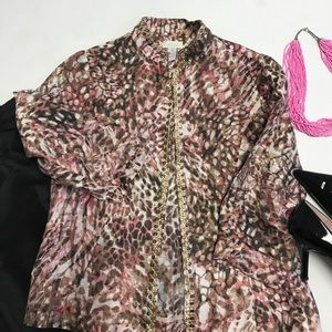 Chico's Jackets & Coats - Open Short Jacket NWT