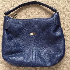 Cole Haan Handbags - NWOT- Cole Haan Village Parker Hobo, Prussian Blue