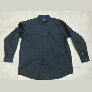 5.11 Tactical Other - Mens 5.11 Tactical Series LS Shirt