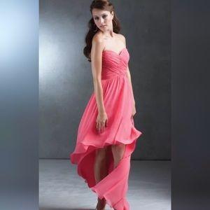 Mori Lee Dresses & Skirts - Mori Lee Bridesmaid Dress or Prom 676 Strapless