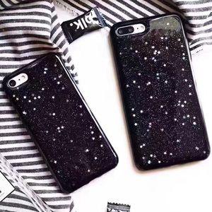 Stars iPhone 7 + case