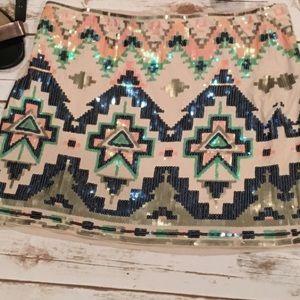 Dresses & Skirts - Skirt HOLD