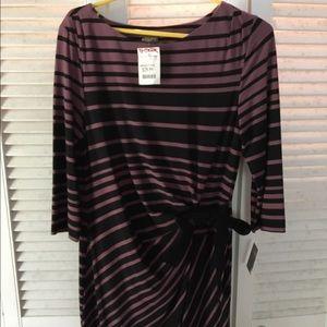 Taylor Dresses & Skirts - Striped dress