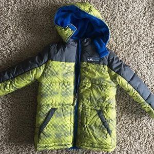 Dx-Xtreme Other - Boys jacket