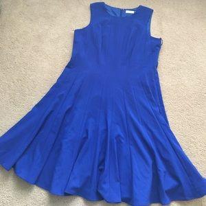 New Calvin Klein dress