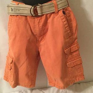 U.S. Polo Assn. Other - Polo Cargo Boy's Shorts -Size 5
