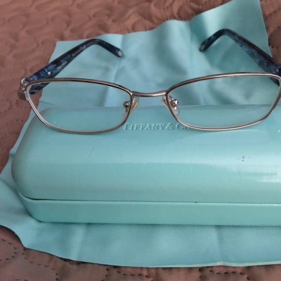 feb7354644 Tiffany   Co. RX Glasses. M 58e3eb28620ff7b74111a110