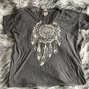Denim & Supply Ralph Lauren Tops - Denim and Supply Ralph Lauren dream catcher tshirt