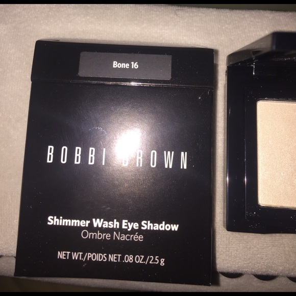 Bobbi Brown Makeup - Eye shadow