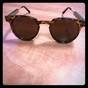 Spitfire Accessories - Teddyboy Spitfire Sunglasses
