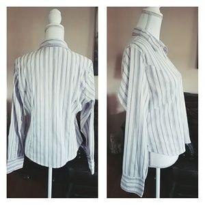Millenium Tops - Millenium Stripes Shirt