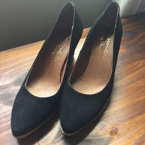 62836a10e6ef GAIMO Shoes - GAIMO s Teva suede espadrilles 8.5 US 39 European