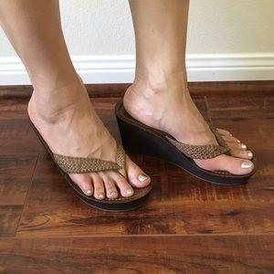 Aldo Shoes - Aldo Leather sandals