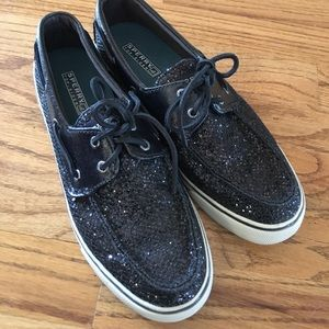 SPERRY TOP-SIDER WOMENS SIZE 8.5