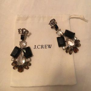 J. Crew Jewelry - J. Crew Chandelier Earrings