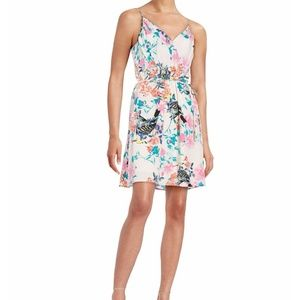 Yumi Kim Dresses & Skirts - MORE RDUCED Yumi Kim Daybreak floral print dress
