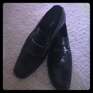 Aldo Other - Black dress shoes