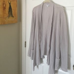James Perse Sweaters - James perse cardigan