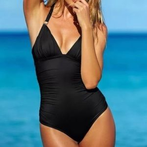 Victoria's Secret Swim - VS Padded One Piece Swimsuit