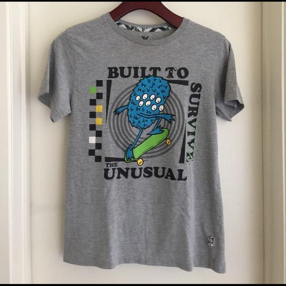 Shaun White Shirts Tops Sale Tshirt For Kids Poshmark