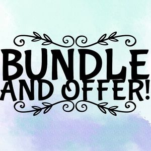 LuLaRoe Other - Add Your Favs And Offer!