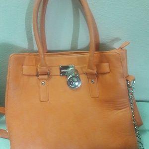 Handbags - Michael Kors original purse 785fb705bed