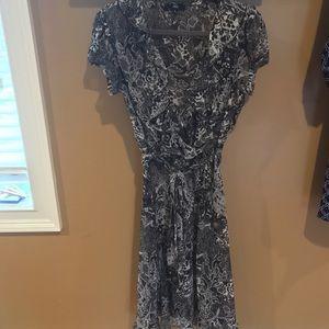 JBS dress
