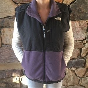 The North Face Jackets & Blazers - North Face fleece vest
