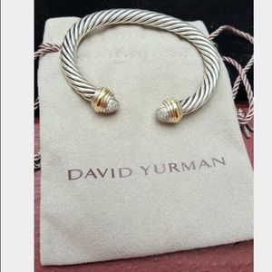 Beautiful David Yurman Bracelet