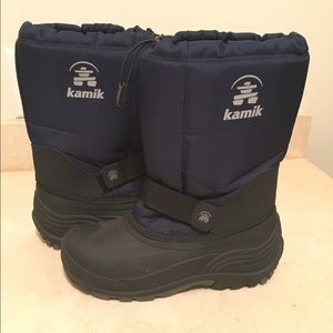 Kamik Other - Kamik Rocket kids snow boots