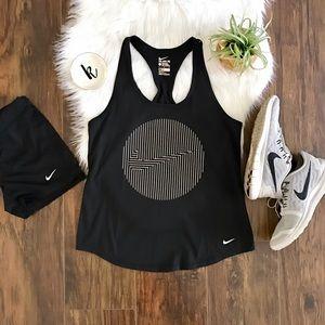 Nike Tops - Nike Dri Blend Swoosh Tank