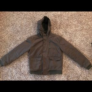 Other - 💥Moving SALE‼️ Men's hoodie jacket