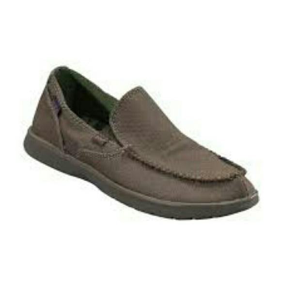 8d23b658 Patagonia Shoes | Men Naked Maui Mock Slip Ons Size 12 | Poshmark