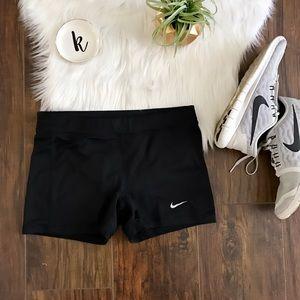 Nike Pants - Nike Dri Fit Spandex Short