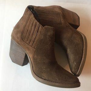 Matisse Shoes - Matisse Bootie Final Price