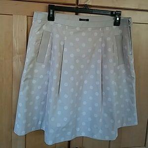 J. Crew Dresses & Skirts - J Crew Cotton Skirt