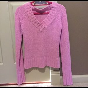Energie Sweaters - Pink soft sweater