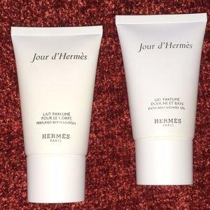 Hermes Other - Hermes Jour d'Hermes Set