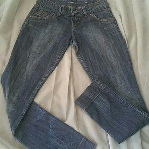 """Miss Sixty"" Blue Jeans"
