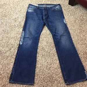Abercrombie & Fitch Other - ITEM SOLD - Mens Abercrombie & Fitch Jeans