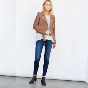 Blank NYC Denim - BlankNYC High Rise Skinny Jeans in 'Fool-Me-Twice'