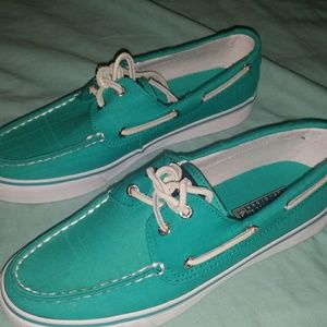Sperry Shoes - NWOT Sperrys