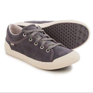 Teva Shoes - NEW TEVA FREEWHEEL SUEDE 2. Color dusk
