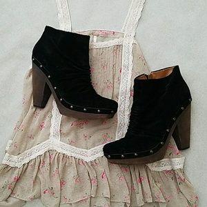 Nine West Shoes - Nine West Vintage America Festival Boots