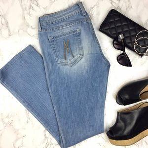 Marciano Denim - Marciano Light Flare Jeans
