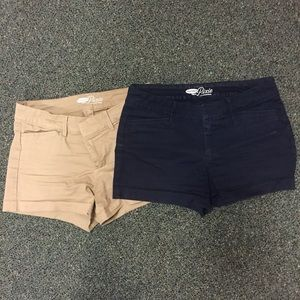 Old Navy Pants - SALE 🎉 2 Old Navy Shorts