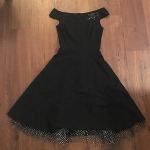 Dresses & Skirts - Off the Shoulder Formal Dress