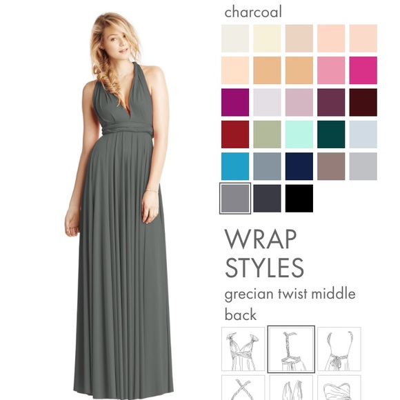 587e65df477 Two birds bridesmaid dress. M 58e426d256b2d690be0010d0